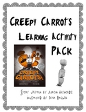Creepy Carrot Learning Activity Pack