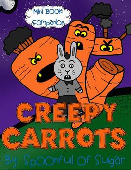 Creepy Carrots (Book Companion)