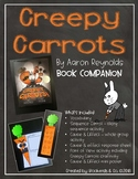 Creepy Carrots Book Companion