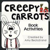 Creepy Carrots Book Study
