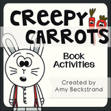 Creepy Carrots Book Study