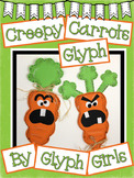 Creepy Carrots Glyph