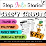 Creepy Carrots Kinder Read
