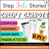 Creepy Carrots Step Into Stories