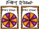 Creepy Comparisons- A Halloween Comparing Numbers Center for Grades 1-2
