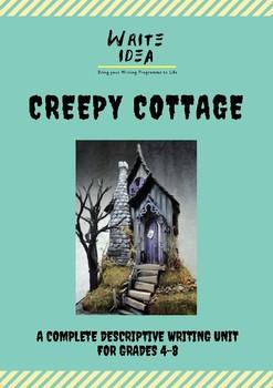Creepy Cottage
