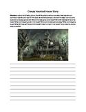Haunted House Story