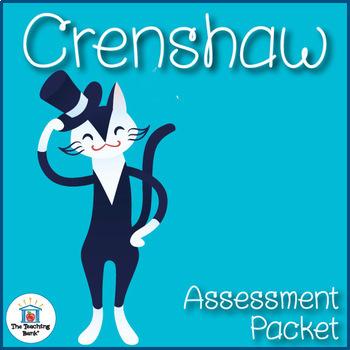 Crenshaw Assessment Packet