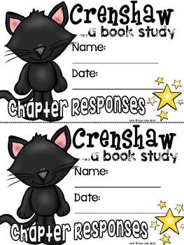 Crenshaw Book Study