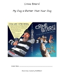Crime Biters!