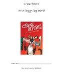 Crime Biters-It's a Doggy Dog World