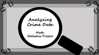 Crime Data Project