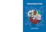 Drama Play Script, Crime Doesn't Pay, (Christmas, short st
