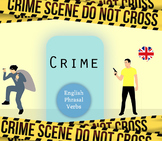 Detective Story - English Phrasal Verbs (ESL Online)
