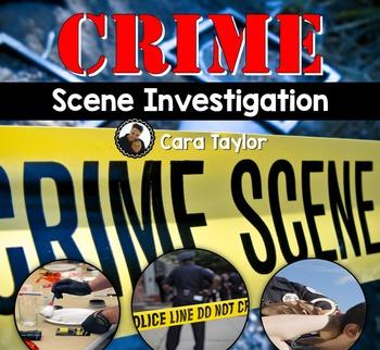 Crime Scene Investigation (CSI) and Detective Unit