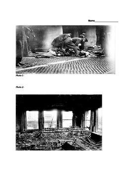 Crime Scene Investigation (Industrial Revolution) Triangle ... Triangle Shirtwaist Fire Pdf