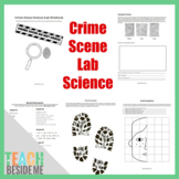 Crime Scene Lab- Forensic Science
