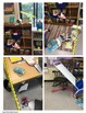 Classroom Crime Scene: Step-by-Step Writing