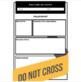 Crime Scene Worksheet
