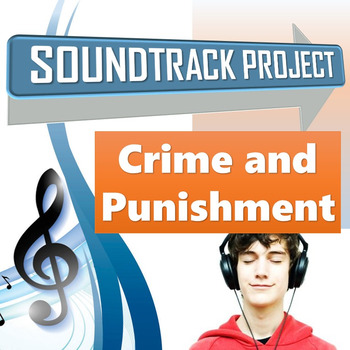 Crime and Punishment - Soundtrack Project