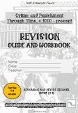 Crime and punishment through time c.1000-c.1500 Revision G