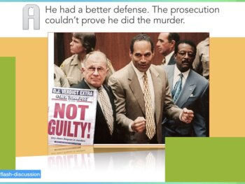 Crime of Passion  -  Mitigating Defense in Murder Trial - Criminal Law