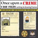 Criminal Case Files (fairy tale villains)