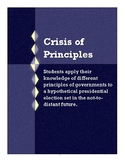 Crisis of Principles