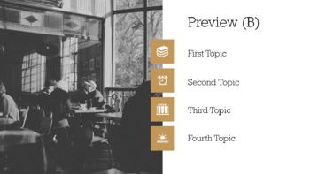Crisp: Slideshow Template for PowerPoint and Google Slides