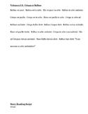 Crispa et Balbus Story