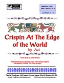 Crispin At the Edge Of the World by Avi: Grades 6-8