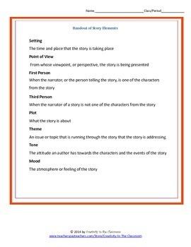 Crispin: The Cross of Lead Novel Unit Plus Grammar