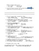 Crispin:  The Cross of Lead - Quiz Packet - 4 quizzes (15 question each)