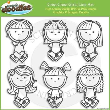 Criss Cross Boys & Girls