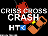 Criss Cross Crash