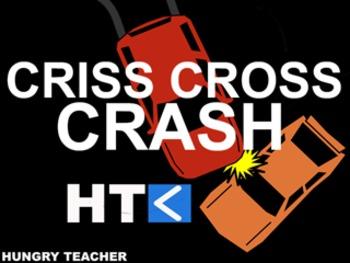 Criss Cross Crash