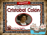 Cristóbal Colón - Spanish/español