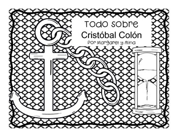 Cristobol Colon/ Christopher Columbus