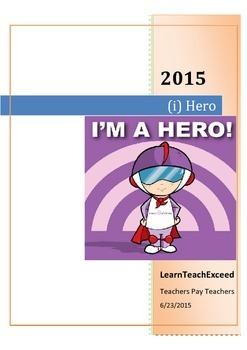 Critical Inquiry: (i) HERO