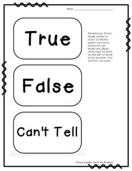 Reading Comprehension Passage to Enhance Accountable Talk (The Pickpocket)