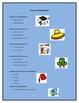 Critical Thinking: 6 Thinking Hats of Debono - Mini Unit
