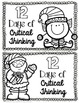 Critical Thinking Activities {Holiday Edition}
