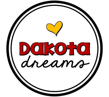 Dakota Dreams Logo