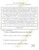 Critical Thinking Activity [CTA] --- Maya Disappearing Act