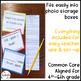 Critical Thinking Analogy Task Cards