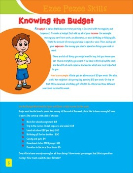 Personal Finance for Smart Kids