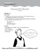 Critical Thinking: Codes and Book Titles (Ten-Minute Activities)