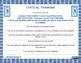 Critical Thinking Core Competencies Profiles Slides (New B
