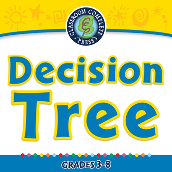 Critical Thinking: Decision Tree - PC Gr. 3-8