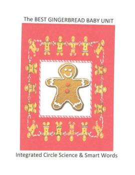 Critical Thinking, Gingerbread Baby, Blooms, main idea, science